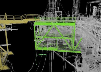 Point cloud processing